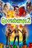 Ari Sandel - Goosebumps 2  artwork