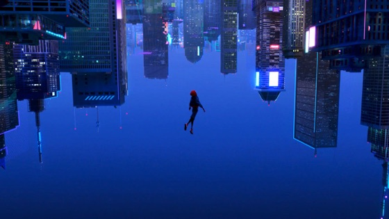 Spider-Man: Into the Spider-Verse on iTunes