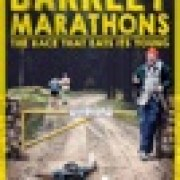 Annika Iltis & Timothy Kane - The Barkley Marathons: The Race That Eats Its Young