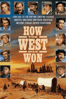 George Marshall, Henry Hathaway & John Ford - How the West Was Won  artwork