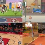 game basket
