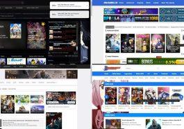 Situs download anime terbaik lengkap sub indo