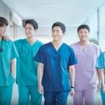 nonton hospital playlist