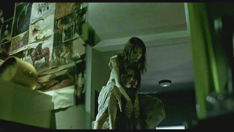 Film Horror Thailand terbaik