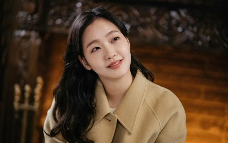 banjir penghargaan ini 5 drama dan film terbaik kim go eun