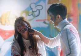 Nonton Dating Kitchen Chinese Drama Sub Indo