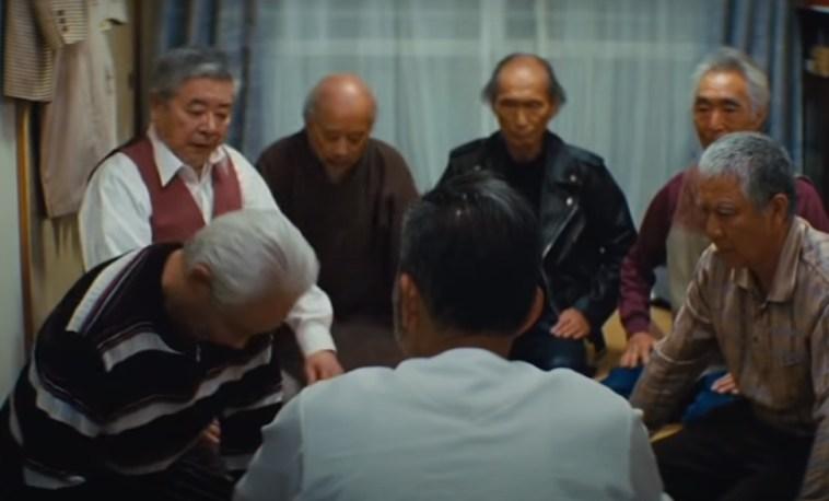 Nonton Ryuzo And The Seven Henchmen Sub Indo
