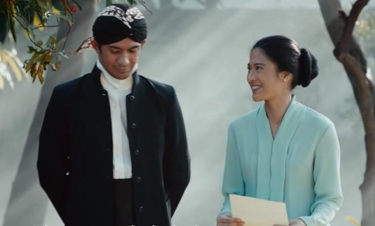 nonton film Kartini