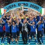 Donnarumma Italia Juara Euro 2020