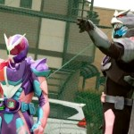 Review Kamen Rider Revice Episode 2 01
