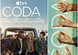 review CODA gambar utama
