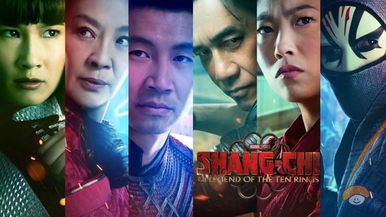 review shang-chi raja patah hati