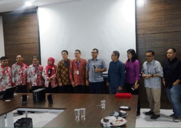 BNPT Gandeng MNC Media Cegah Terorisme