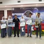 """Lekat dengan Generasi Milenial, MNC Sekuritas Dukung Acara """"Kesatuan Bogor Olympic & Festival 2017"""""""