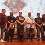 Hadirkan Kiko di Animakini, MNC Dukung Animasi Indonesia