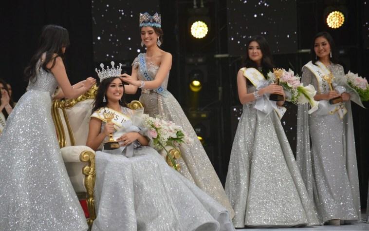 Pemenang Miss Indonesia 2019