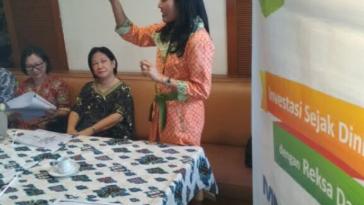 MNC Asset Management Ajak Masyarakat Bogor Berinvestasi Reksa Dana