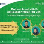 Pacu Minat Investasi, MNC Asset Management Gaet Nasabah di Kota Bogor