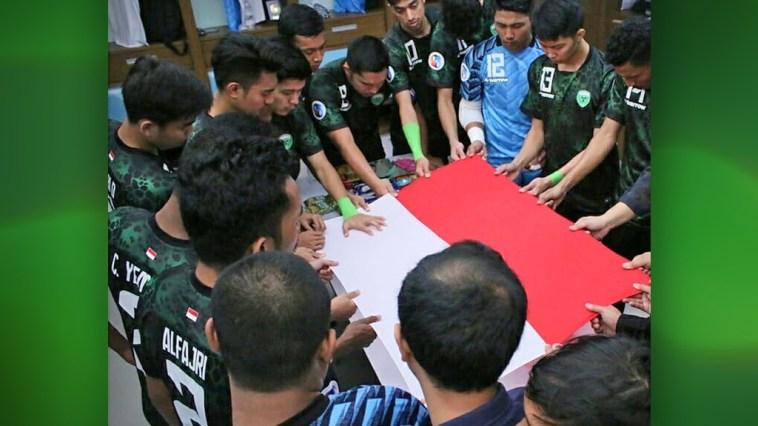 vamos mataram afc futsal club 2019