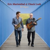 Eric Marienthal & Chuck Loeb - Bridges  artwork
