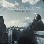 Sara Bareilles - The Blessed Unrest  artwork