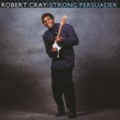 Robert Cray - Strong Persuader  artwork