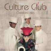 Culture Club - Culture Club: Greatest Hits  artwork