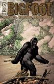 Steve Niles, Rob Zombie & Richard Corben - Bigfoot #1  artwork