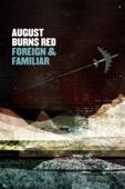 Brandon Sloter - August Burns Red: Foreign & Familiar  artwork