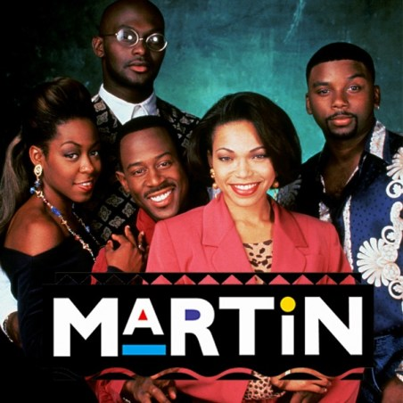 Image result for martin show