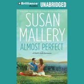 Susan Mallery - Almost Perfect: A Fool's Gold Romance, Book 2 (Unabridged)  artwork
