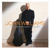 John Williams - The Ultimate Guitar Collection  artwork