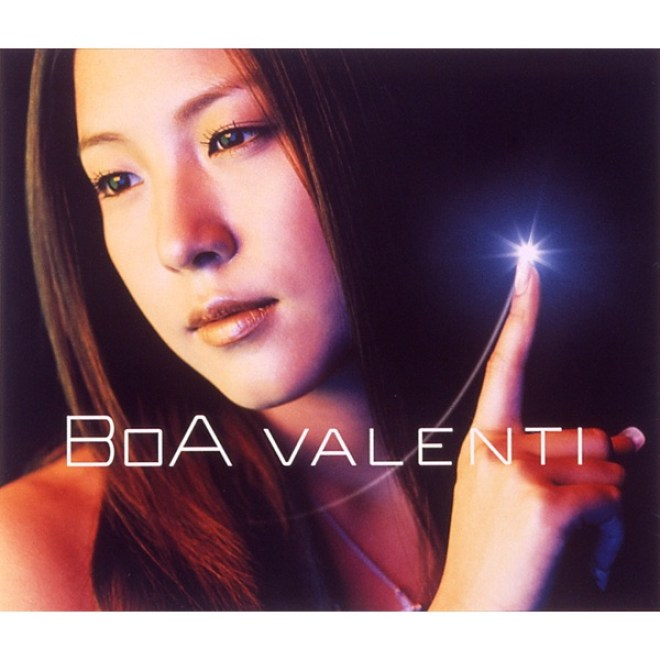 寶兒 - Valenti