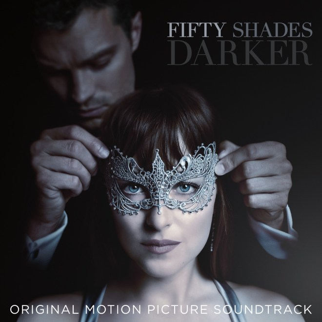 群星 - Fifty Shades Darker (Original Motion Picture Soundtrack)