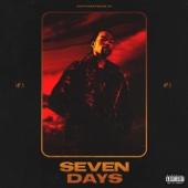 PARTYNEXTDOOR - Seven Days  artwork
