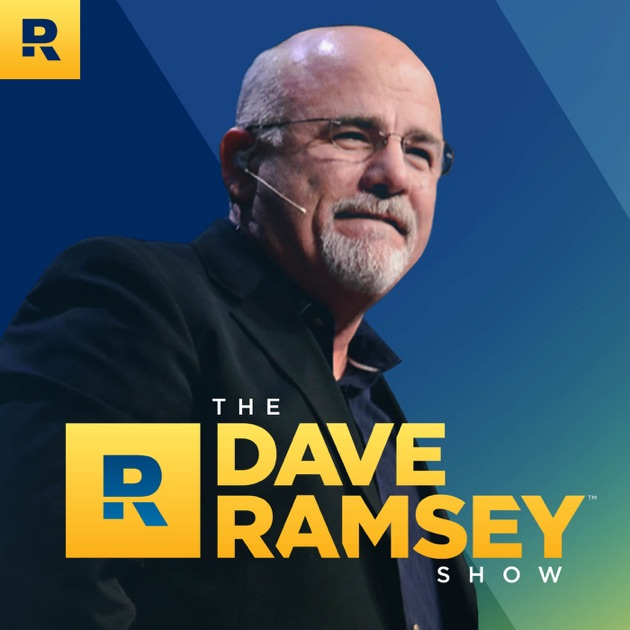 Image result for Dave Ramsey Podcast