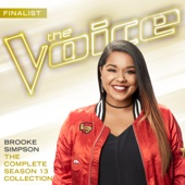 Brooke Simpson - The Complete Season 13 Collection (The Voice Performance)  artwork