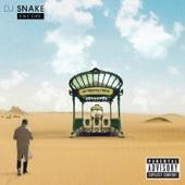 Let Me Love You (feat. Justin Bieber) - DJ Snake Cover Art