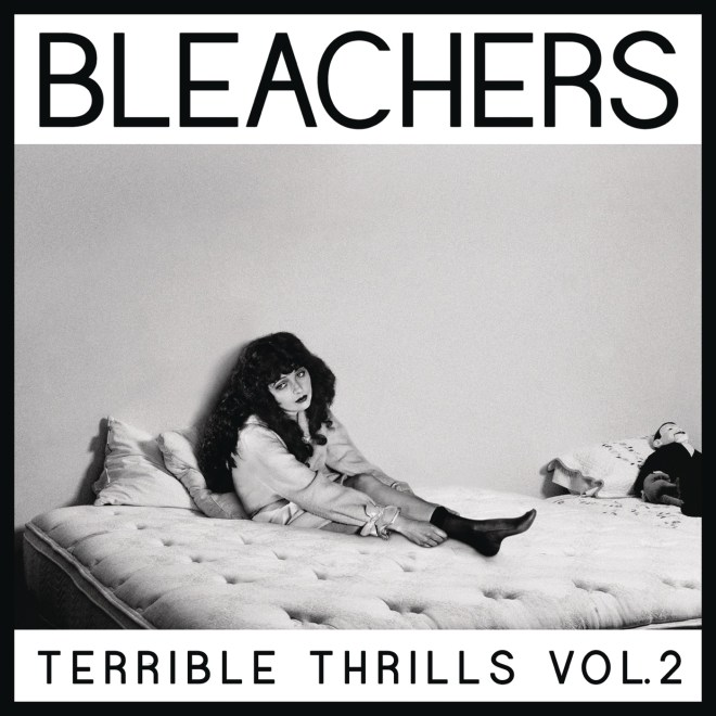 Bleachers & Tinashe - I Wanna Get Better - Single