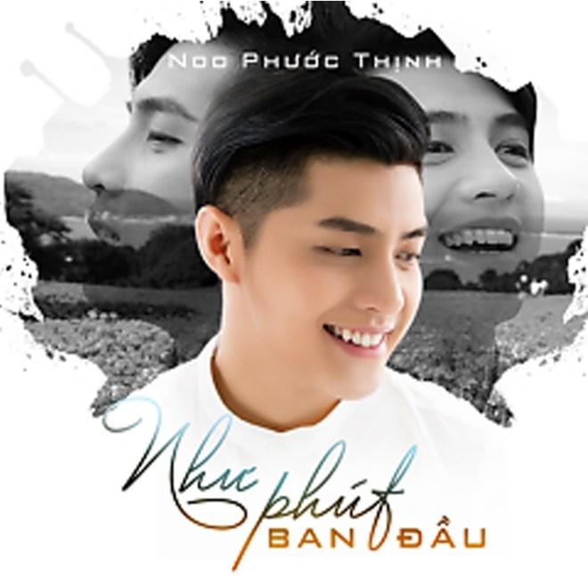 Noo Phuoc Thinh - Nhu Phut Ban Dau - Single