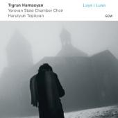 Tigran Hamasyan, Yerevan State Chamber Choir & Harutyun Topikyan - Luys I Luso  artwork