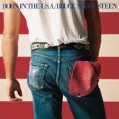 Bruce Springsteen - Born in the U.S.A.  artwork