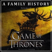 Book of Thrones - Game of Thrones: A Family History: Book of Thrones, Book 2 (Unabridged)  artwork