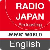 English News - NHK WORLD RADIO JAPAN - NHK (Japan Broadcasting Corporation)
