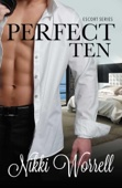 Nikki Worrell - Perfect Ten  artwork