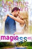 Melanie Shawn - Magic Kiss  artwork