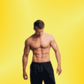 Six Pack Abs in Six Weeks