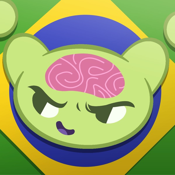 Learn Portuguese by MindSnacks