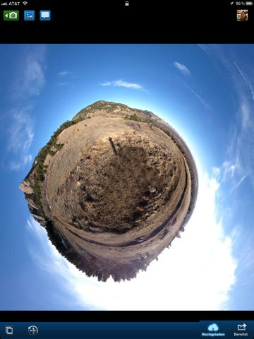 360 Panorama Screenshot