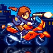 Bike Assault - High Speed Moto Drive Chase!